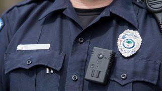 Είναι νόμιμη η χρήση κάμερας ενσωματωμένης στη στολή από …