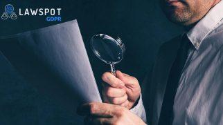 Επιβλήθηκε το πρώτο πρόστιμο για παραβίαση του GDPR στη Γερμανία – Lawspot.gr